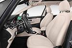 Front seat view of 2015 BMW 2 Series Gran Tourer Luxury 5 Door Mini Mpv Front Seat car photos