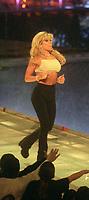 Terri Runnels 2000                                                                    Photo By John Barrett/PHOTOlink