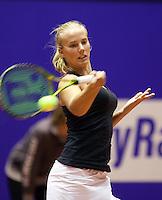 12-12-09, Rotterdam, Tennis, REAAL Tennis Masters 2009,  Richel Hogenkamp