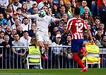 Real Madrid CF's Dani Carvajal during La Liga match. Feb 01, 2020. (ALTERPHOTOS/Manu R.B.)