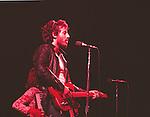 Bruce Springsteen 1975 Santa Barbara..© Chris Walter..