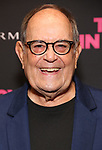 Laurence Luckinbill attends 'The Boys in the Band' 50th Anniversary Celebration at The Booth Theatre on May 30, 2018 in New York City.