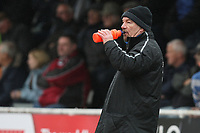 Billericay Town manager Craig Edwards - AFC Hornchurch vs Billericay Town - Ryman League Premier Division Football at The Stadium, Upminster Bridge, Essex - 09/04/12 - MANDATORY CREDIT: Gavin Ellis/TGSPHOTO - Self billing applies where appropriate - 0845 094 6026 - contact@tgsphoto.co.uk - NO UNPAID USE