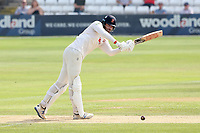 Paul Walter in batting action for Essex during Essex CCC vs Gloucestershire CCC, LV Insurance County Championship Division 2 Cricket at The Cloudfm County Ground on 6th September 2021