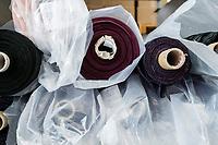 Zimmerli, Worlds finest underwear, Mendrisio