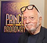 Harold Prince  (1928-2019)