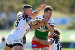 8th September 2019 - Intrust Super Cup Finals Week 1: Wynnum Manly Seagulls v Burleigh Bears