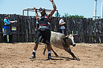 Bullfighters Only D Camp - 5.31.2019