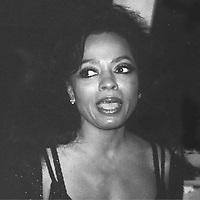 Diana Ross 1995<br /> Photo By John Barrett-PHOTOlink.net / MediaPunch