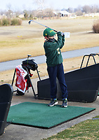 HONING HIS GAME<br />
