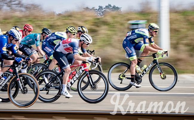 speeding<br /> <br /> 45th Oxyclean Classic Brugge-De Panne 2021 (ME/1.UWT)<br /> 1 day race from Bruges to De Panne (204km)<br /> <br /> ©kramon