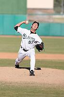 Jay Buente - Mesa Solar Sox, 2009 Arizona Fall League.Photo by:  Bill Mitchell/Four Seam Images..