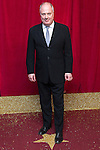 © Licensed to London News Pictures . 16/05/2015 .  The Palace Hotel , Manchester , UK . Owen Brenman  . The red carpet at the 2015 British Soap Awards , The Palace Hotel , Oxford Road , Manchester . Photo credit : Joel Goodman/LNP