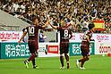 Soccer: 2018 J1 League: Vissel Kobe 2-1 Jubilo Iwata