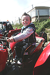 Annual Vintage Tractor Rally