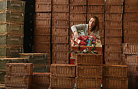 UK shortage of hamper baskets as people desperate for heartfelt gifts to relatives they can't see