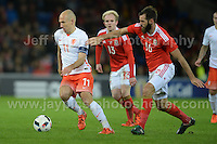 151311 Wales v Netherlands Int'l friendly