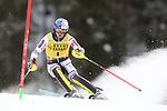 FIS Alpine Ski World Cup - Covid-19 Outbreak -  1st Men's Giant Slalom on 21/12/2020 in Alta Badia, Italy. Alexis Pinturault (FRA)
