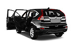 Car images of 2015 Honda CR-V Elegance 5 Door SUV Doors