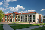 Muskingum University Roberta A. Smith University Library | Biolosky & Partners