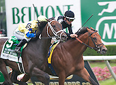 BELMONT STAKES DAY - 6/9/12