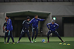 FC Tokyo (JPN) vs Chonburi FC (THA) during their AFC Champions League Playoff Stage match on 09 February 2016 held at the Tokyo Stadium in Tokyo, Japan. Photo by Kazuaki Matsunaga / Lagardere Sports