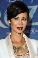 """HOLLYWOOD, CA - NOVEMBER 19: Catherine Bell at the World Premiere Of Walt Disney Animation Studios' """"Frozen"""" held at the El Capitan Theatre on November 19, 2013 in Hollywood, California. (Photo by David Acosta/Celebrity Monitor)"""