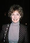 Joanne Woodward on January 20, 1982 in New York City
