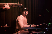 Lobster Shack 20th April 2018,Johnny Kowalski and the Sexy Weirdos, The Petty Theives, Lobster; DJ Stalingrad, Hare and Hounds, Kings Heath, Birmingham,