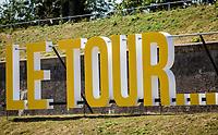 Le Tour...<br /> <br /> Stage 9: Arras Citadelle > Roubaix (154km)<br /> <br /> 105th Tour de France 2018<br /> ©kramon