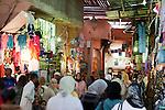 Im Bazar nahe Platz Jeema El Fna (Platz der Gehenkten), Marrakesch, Marokko