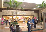 Shopping, Dillards, Florida Mall, Orlando, Florida