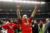 England v Wales 20080202