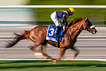 September 26, 2020:  United and Flavien Prat win the John Henry Stakes at Santa Anita Park, in Arcadia, California on September 26, 2020.  Evers/Eclipse Sportswire/CSM