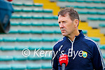 Kerry manager Jack O'Connor.