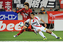 2012 J.League : Kashima Antlers 1-3 Urawa Red Diamonds