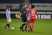 VOETBAL: HEERENVEEN: 19 - 03-2021, Abe Lenstra Stadion, SC Heerenveen - FC Twente,  ©foto Martin de Jong