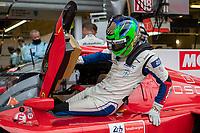 Richard Westbrook, #709 Glickenhaus Racing Glickenhaus 007 LMH Hypercar, 24 Hours of Le Mans , Group Photo, Circuit des 24 Heures, Le Mans, Pays da Loire, France
