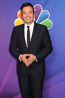 NEW YORK CITY, NY, USA - MAY 12: Jimmy Fallon at the 2014 NBC Upfront Presentation held at the Jacob K. Javits Convention Center on May 12, 2014 in New York City, New York, United States. (Photo by Celebrity Monitor)