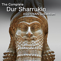 Dur Sharrukin Assyrian Sculpture - Pictures & Images of -