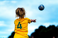 200823 Capital Women's Premier Football - BNU v Victoria University