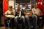 Milan, Italy, Europe 2011,
