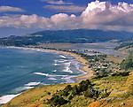 Stinson Beach, Bolinas, Marin County, California