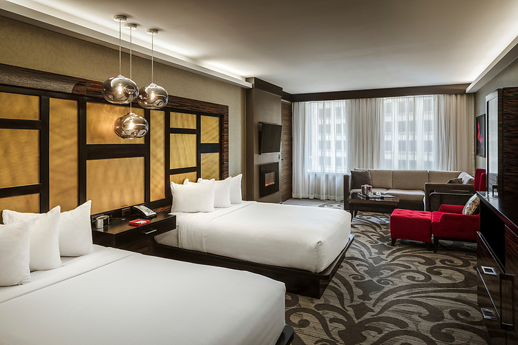 Metropolitan at the 9, Marriott Autograph Collection | Marriott