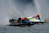 #2, #7          (Outboard Hydroplanes)