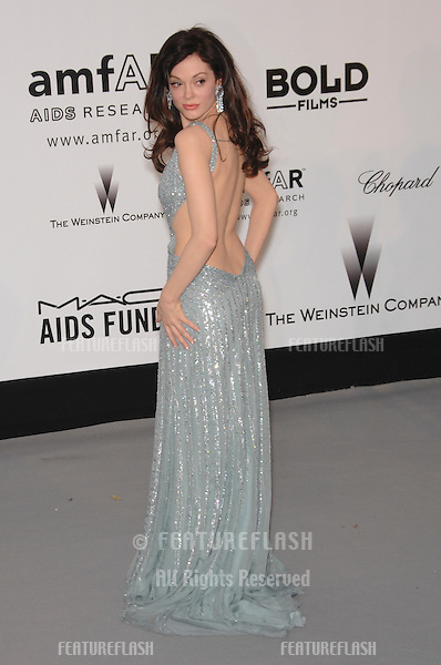 Rose McGowan at amfAR's Cinema Against AIDS 2007 Gala at Le Moulin de Mougins restaurant just outside Cannes. .May 23, 2007  Cannes, France..© 2007 Paul Smith / Featureflash