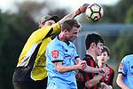 Richmond AFC v Suburbs, 28 July
