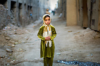 Kabul, Afghanistan 2007.