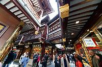 Shanghai - Old City