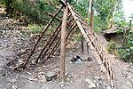 Batwa Hut